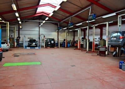 Atelier mecanique garage duval